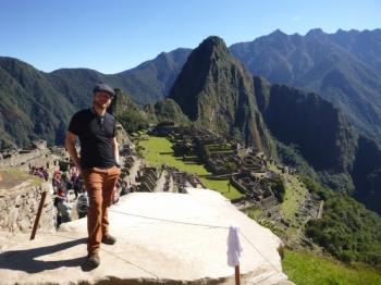 Machu Picchu travel June 26 2016