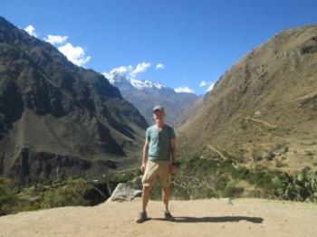 Machu Picchu travel June 24 2016