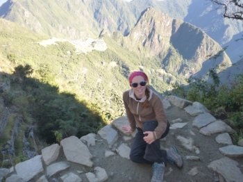 Machu Picchu vacation June 26 2016-2