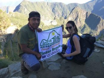 Rebecca Inca Trail June 26 2016-3
