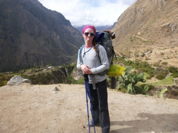 Rebecca Inca Trail June 26 2016-4
