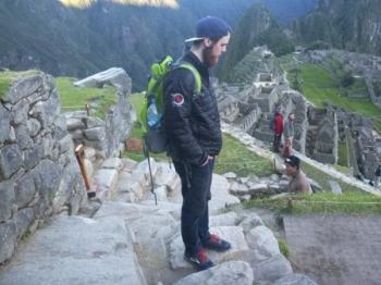 Machu Picchu trip May 01 2016-3