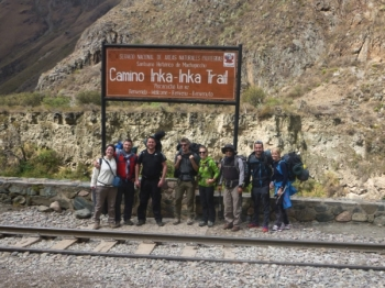 Machu Picchu travel July 08 2016