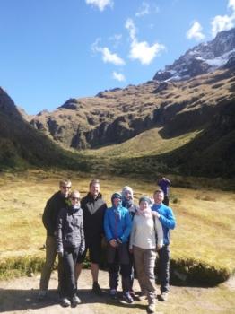 Peru trip July 08 2016