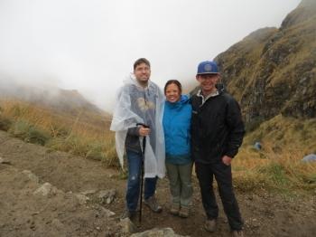 Peru trip June 25 2016