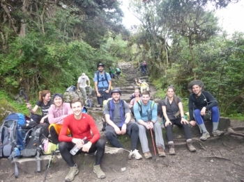 Peru trip January 25 2016-2