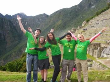 Peru trip May 19 2016