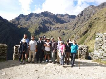 Peru trip April 09 2016
