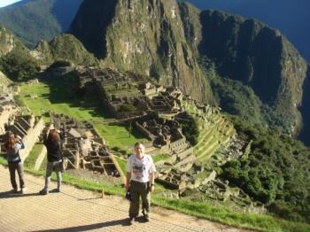 Machu Picchu travel April 22 2016-5