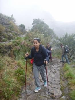 Saylee Inca Trail April 10 2016-1
