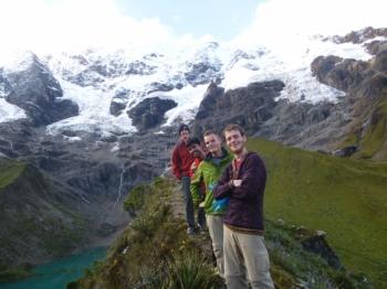 Machu Picchu trip April 22 2016-7