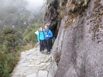 Mali-Skjei Inca Trail June 26 2016-3