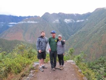 Scott-Andrew Inca Trail June 25 2016-1