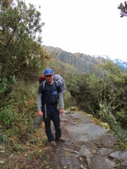 Scott-Andrew Inca Trail June 25 2016-2