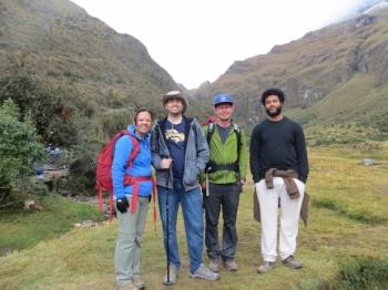 Peru travel June 25 2016