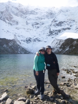 Peru vacation July 09 2016