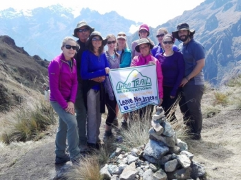 Machu Picchu vacation September 05 2016-2