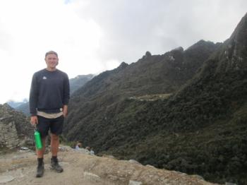 Peru vacation June 24 2016