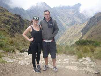 Peru vacation January 24 2016