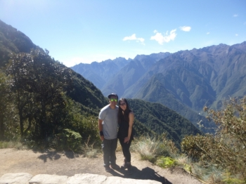 Eva Inca Trail July 01 2016-1