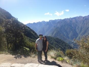 Eva Inca Trail July 01 2016-1