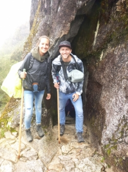 Tommi Inca Trail March 17 2016-1