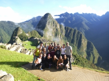 Machu Picchu trip March 17 2016-6