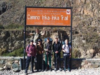 Peru vacation July 11 2016-2