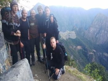 Machu Picchu vacation July 11 2016-4