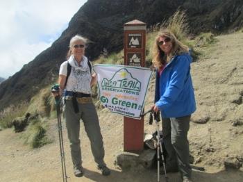 Peru trip March 31 2016