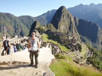 Machu Picchu trip July 16 2016-1