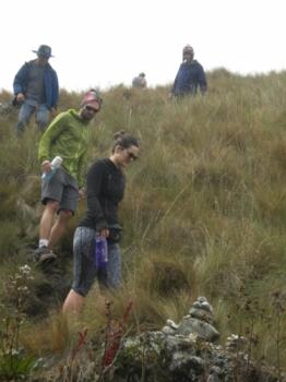 Rachel Inca Trail March 02 2016-1