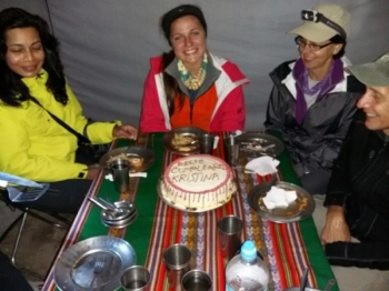 Kristina Inca Trail August 19 2016-2