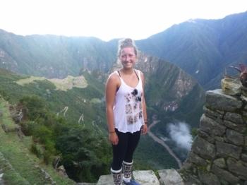 Machu Picchu travel March 17 2016-11