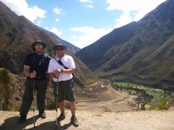 Alexander Inca Trail August 02 2016-1