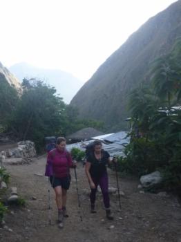 Eliza-Tess Inca Trail April 10 2016-1