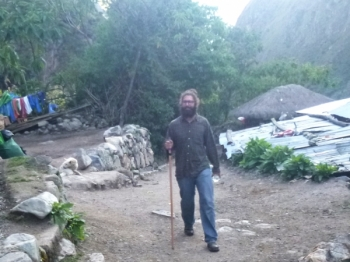 Jacob-Robert Inca Trail April 10 2016-2