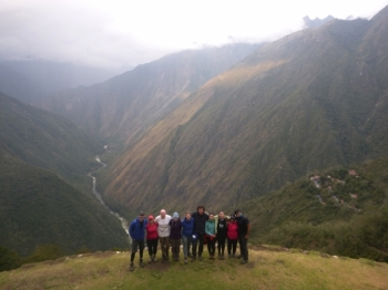 Javier-R. Inca Trail August 23 2016-3