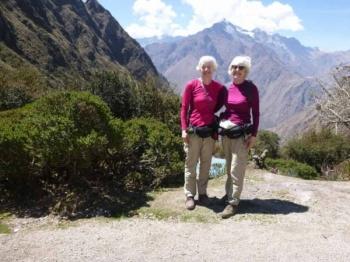Machu Picchu trip September 07 2016-2