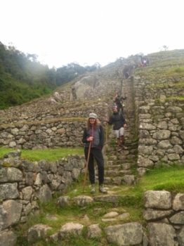 Machu Picchu vacation April 07 2016-5