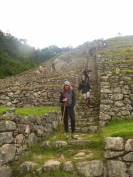 Machu Picchu vacation April 07 2016-5