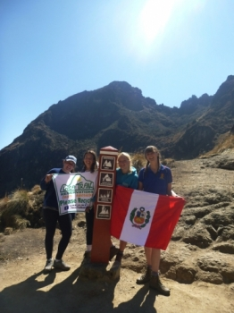 Machu Picchu trip July 22 2016-2