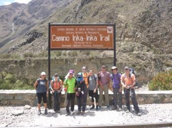 Brian Inca Trail October 22 2016-3