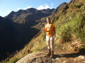 Machu Picchu vacation March 07 2016-9