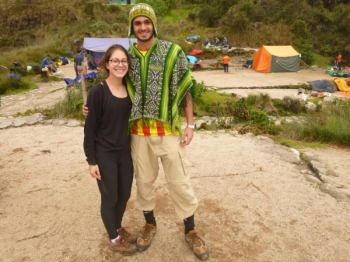 Brianna Inca Trail March 07 2016-1