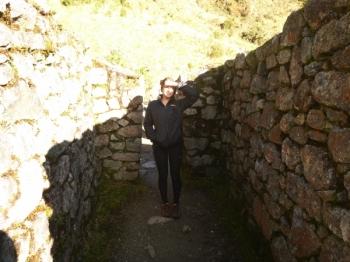 Brianna Inca Trail March 07 2016-2