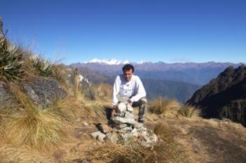 Dimitar Inca Trail July 29 2016-1