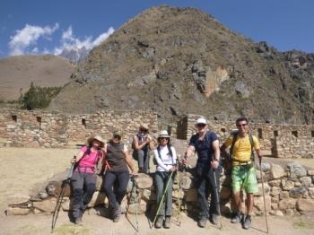 Machu Picchu vacation July 29 2016-3
