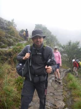 Fahed Inca Trail April 10 2016-2