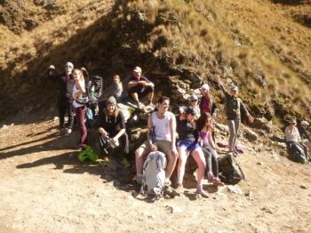 Peru trip May 25 2016-1